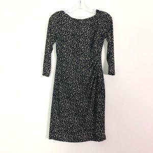 🌴RALPH LAUREN Animal print dress 6p MUST HAVE